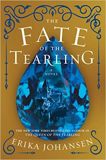 The Fate Of The Tearling: A Novel (Queen Of The Tearling, The) PDF