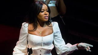 "Azealia Banks squeezes Retirement with ""Nirvana"" New Song - Liaten"