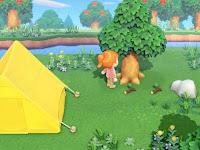 5 Cara Main Animal Crossing yang Harus Diketahui