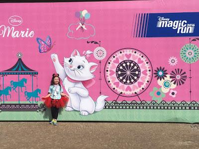 Disney Magic Run 2019 São Paulo Em  Família