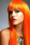Ideas to Fix Orange Hair