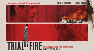 Trial by Fire 2018 Hindi Dubbed 480p Full Movies Dual Audio WEB-DL