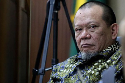 Tim Prabowo: Anggap Saja La Nyalla Itu Orang Gila