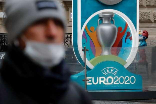 Euro 2020 championship postponed over coronavirus - Norwegian and Swedish FAs