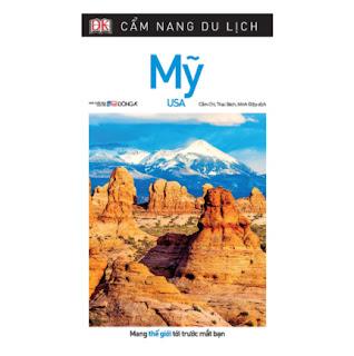Cẩm Nang Du Lịch - Mỹ ebook PDF EPUB AWZ3 PRC MOBI