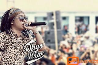 lirik lagu Dhyo Haw - Jarak Dan Kita
