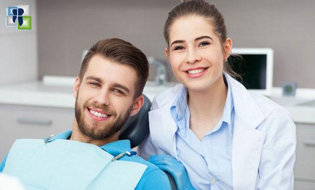 أفضل طبيب أسنان في المنطقة