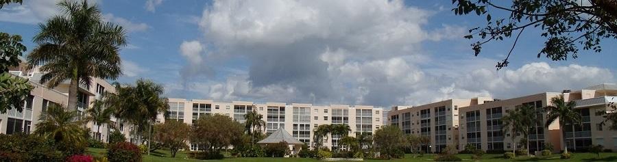 Apartamentos en Marco Island