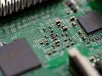 Kenapa Chip Semikonduktor Langka? Ini Alasannya!
