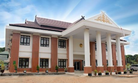 Alamat Lengkap dan Nomor Telepon Pengadilan Agama Se-Provinsi Jambi