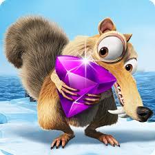 Download Ice Age Arctic Blast Android v1.2.740 Apk Hack (Infinite Life) Mod