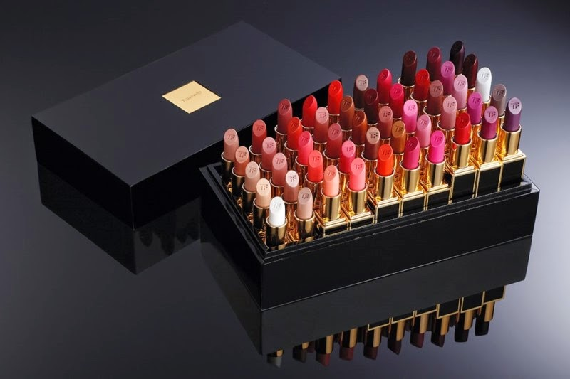 July 29 is International Lipstick Day