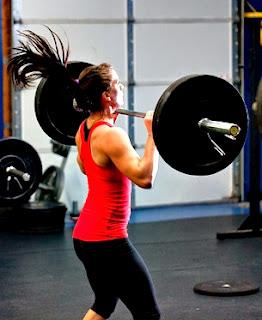 Beneficios del entrenamiento con pesas y el cardio