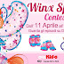 Partecipate al Winx Spring Contest!