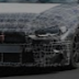 2022 BMW four-series Gran auto spy shots
