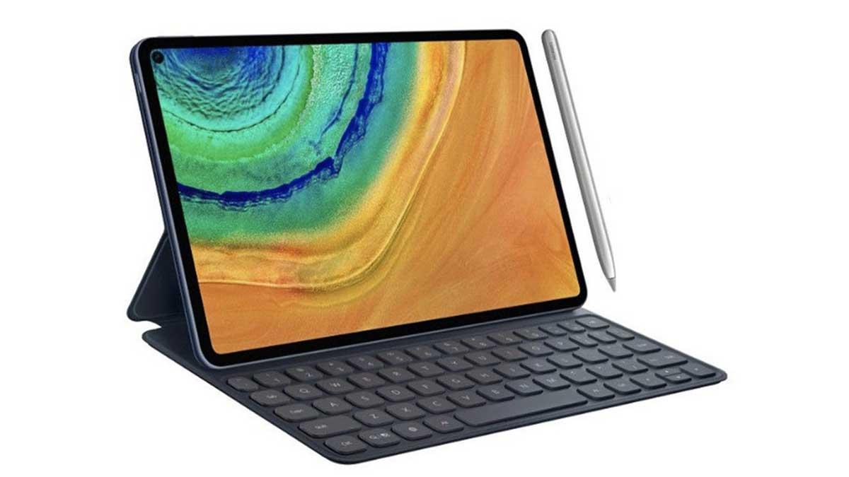 PadOS Huawei MatePad