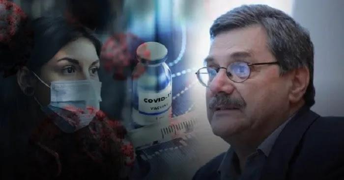 Παναγιωτόπουλος: Επιβεβαιώνει τον διακοσμητικό ρόλο της επιτροπής των «ειδικών» - «Η κυβέρνηση μας πίεσε»