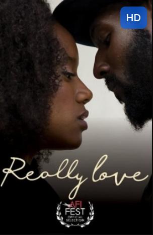 Movie : Really Love