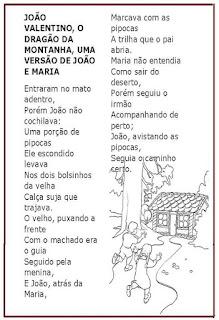 Cordel João Valentino