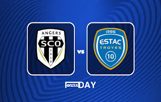 Angers vs Troyes – Highlights