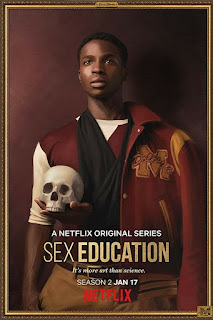 Sex Education S02 English Complete Download 720 WEBRip
