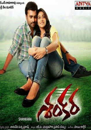 Shankara 2018 HDRip 850MB Hindi Dubbed 720p Watch Online Full Movie Download bolly4u