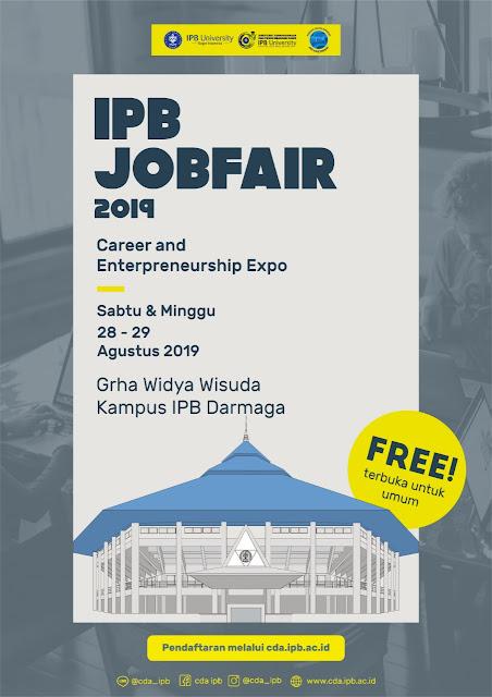 Job Fair IPB Bogor