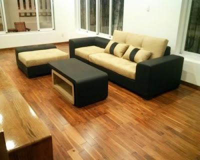 Sàn gỗ tự nhiên có giá rẻ nhất hiện nay là sản phẩm nào?