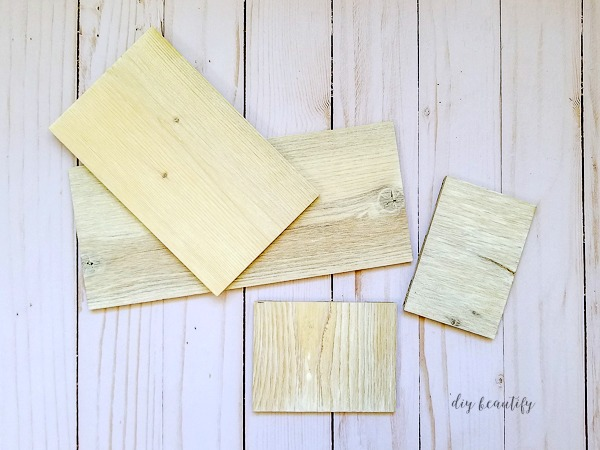 how to use up leftover wood