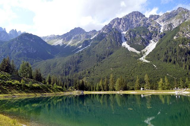 escursioni trekking valle dello stubai