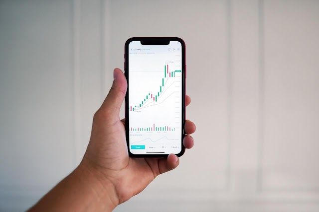 Fyers mobile trading app detailed review