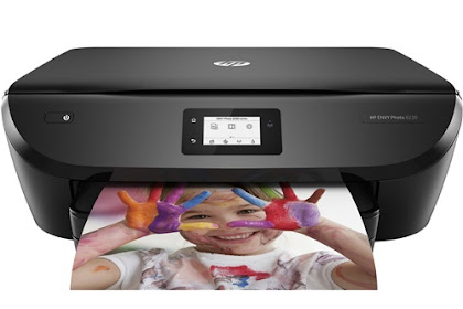Download HP Envy Photo 6230 Driver For iOS/Android