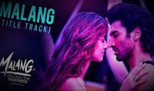 Ved Sharma Disha Aditya Rahu Main Malang Song Lyrics