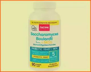 Saccharomyces Boulardii Mos Jarrow Formulas pareri forum remedii probiotice