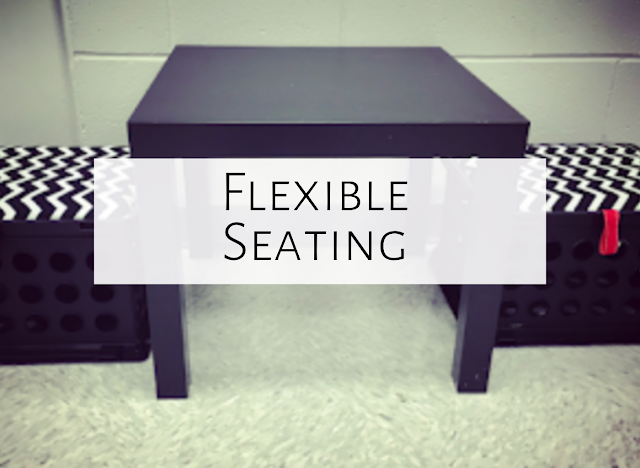 Flexible Seating in the Music Classroom {Part Three}