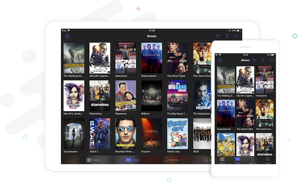The Movie DB Apk App For Android, IOS, Iphone, Fire TV
