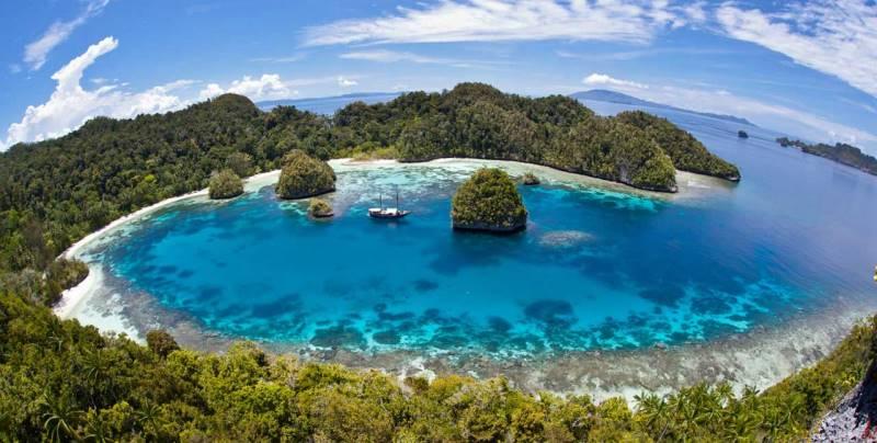 20 Negara Teratas di Dunia Destinasi Wisata Terbaik, Indonesia Kalahkan Italia