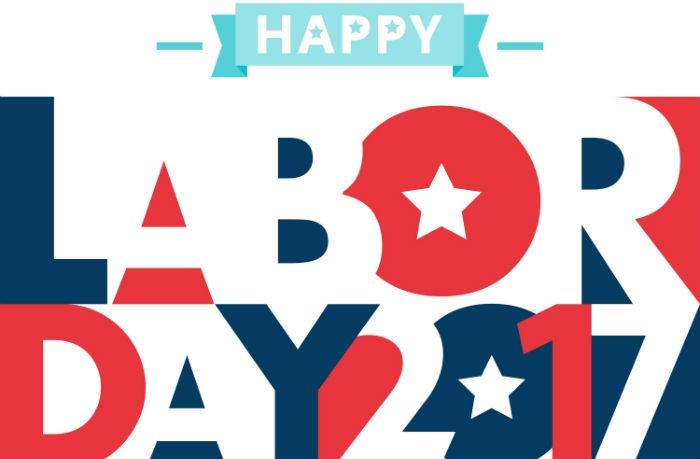 Labor Day 2017