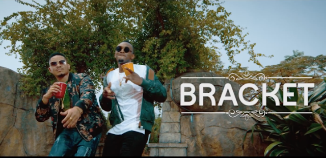 VIDEO: Bracket ft. Flavour – Chop Kiss