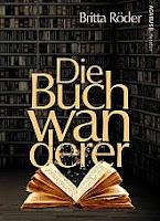 Britta Röder - Die Buchwanderer