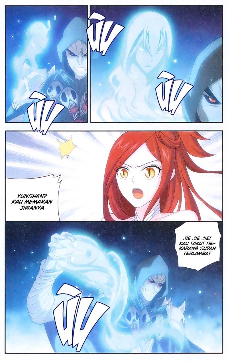 Battle Through the Heavens Chapter 169-38
