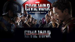 Captain America: Civil War (2016) HDRip