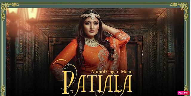 Patiala Lyrics - Anmol Gagan Maan || The Lyrics House