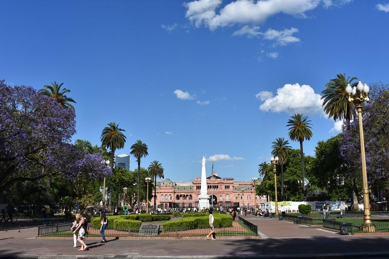 Onde se hospedar no Centro de Buenos Aires: dicas de hotéis