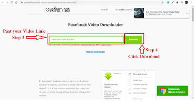 Facebook Video Download Kaise Kare 2021 | How To Download Facebook Video.