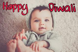 best baby images diwali 2019