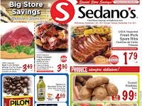 Sedanos Weekly Ad - Sedanos Flyer Ad This Week 9/15/21