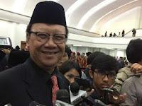Aneh, KTP Tjahjo Jakarta Tapi Masuk Daftar Pemilih di Semarang, Jawabannya Malah Begini