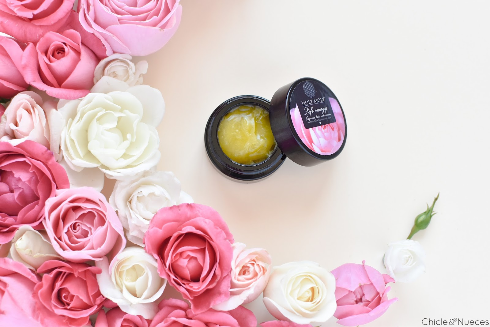 Holy Moly Life Energy Cosmética Natural