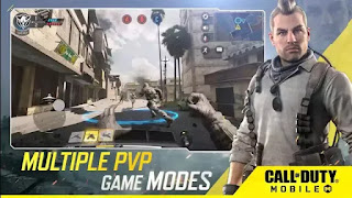 Call of duty mobile Free for Android